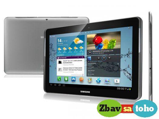 b57bac3cf Zbavsatoho.sk | KÚPIM Samsung Galaxy P5100 Michalovce - Predaj